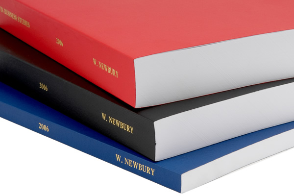 where to bind thesis in london Print services is a 'one stop shop' providing a university of leicester thesis/ dissertation printing and binding service to the exact specifications required for  your.